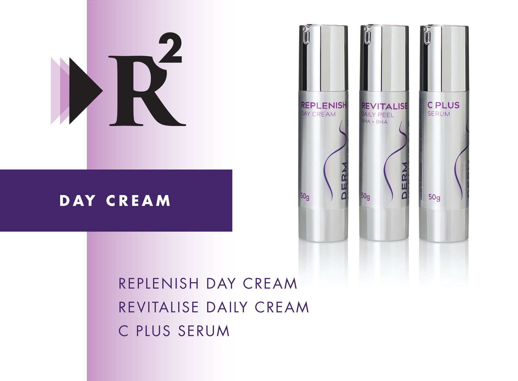 R2 Day Cream