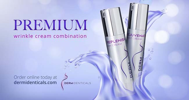 Replenish Rejuvenating Cream