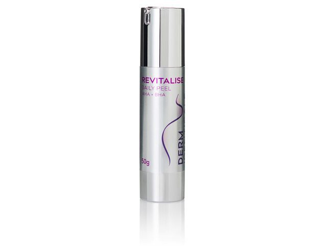 Revitalise Daily AHA and BHA Peel