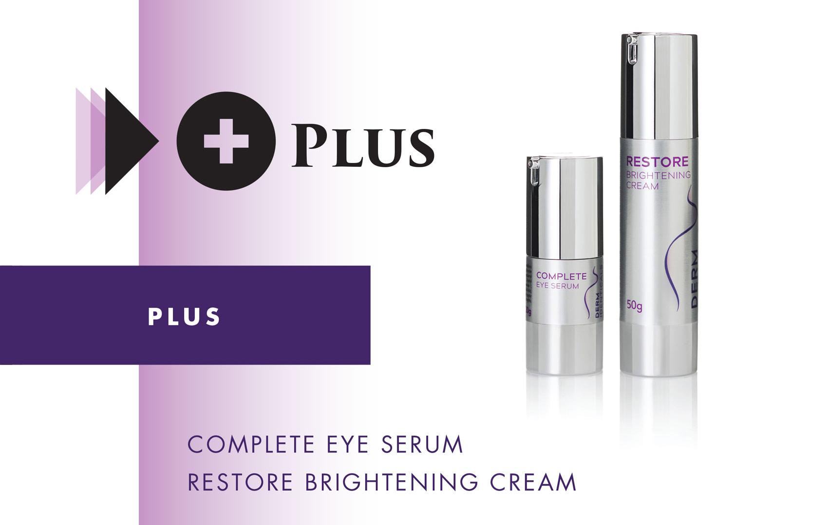 R3 Plus Skin Care