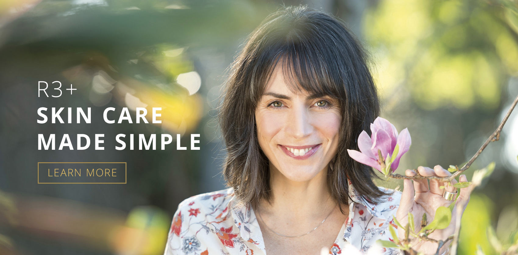 R3 Plus Explained - Skin Care Made Simple