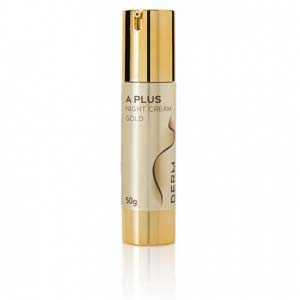A Plus GOLD Night Cream