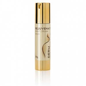 Rejuvenate Gold Night Cream